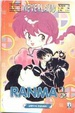 Cover of Ranma 1/2 vol. 1