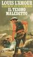 Cover of Il tesoro maledetto