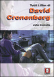 Cover of Tutti i film di David Cronenberg