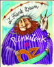 Cover of Rinkitink a Oz