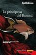 Cover of La principessa del Burundi