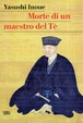 Cover of Morte di un maestro del Tè