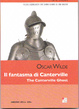 Cover of Il fantasma di Canterville / The Canterville Ghost
