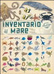 Cover of Inventario illustrato del mare