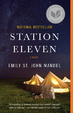 Cover of Station Elevan