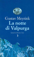 Cover of La notte di Valpurga