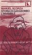Cover of Storia di Garabombo, l'Invisibile