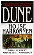 Cover of Dune: House Harkonnen