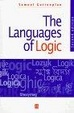 Cover of The Languages of Logic