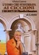 Cover of L'uomo che sussurrava ai ciccioni