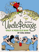 Cover of Walt Disney's Uncle Scrooge: Only a Poor Old Man