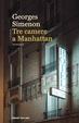 Cover of Tre camere a Manhattan