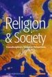 Cover of Religion and Society