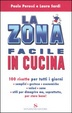 Cover of La zona facile in cucina