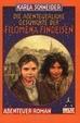 Cover of Die abenteuerliche Geschichte der Filomena Findeisen