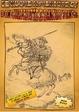 Cover of Le nuove avventure di Don Chisciotte e Sancho Panza