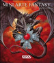 Cover of Mini arte fantasy