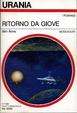Cover of Ritorno da Giove