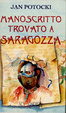 Cover of Manoscritto trovato a Saragozza
