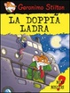 Cover of La doppia ladra