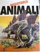 Cover of Animali preistoria