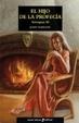 Cover of El hijo de la profecía