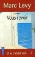 Cover of Vous revoir