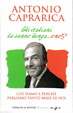 Cover of Gli italiani la sanno lunga... o no!?