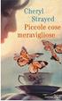 Cover of Piccole cose meravigliose