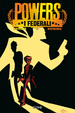 Cover of Powers - I federali vol. 2