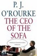 Cover of The CEO of the Sofa