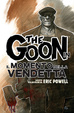 Cover of The Goon vol. 14