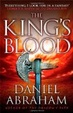 Cover of The King's Blood