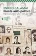 Cover of Niente asilo politico