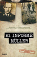 Cover of El informe Müller