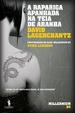 Cover of A Rapariga Apanhada na Teia de Aranha