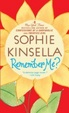 Cover of Remember Me?
