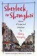 Cover of Sherlock in Shanghai