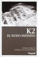 Cover of El nudo infinito