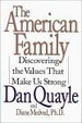Cover of The American Family