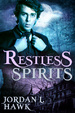 Cover of Restless Spirits