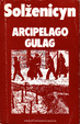 Cover of Arcipelago Gulag