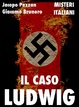 Cover of Il caso Ludwig: follia neonazista a nordest