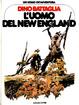 Cover of L'uomo del New England