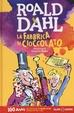 Cover of La fabbrica di cioccolato