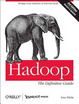 Cover of Hadoop: The Definitive Guide