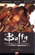 Cover of Buffy The Vampire Slayer - Ritirata