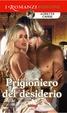 Cover of Prigioniero del desiderio