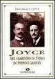 Cover of Joyce nel giardino di SvevoJoyce in Svevo's garden