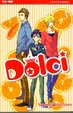 Cover of Dolci vol. 3